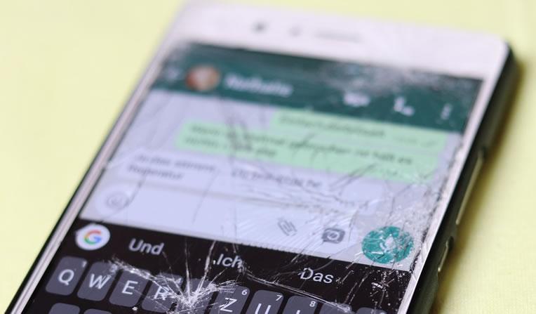 Como Usar o Whatsapp se o Celular Quebrou