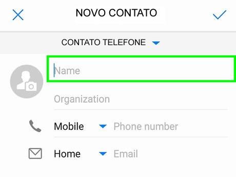 adicionar contato whatsapp